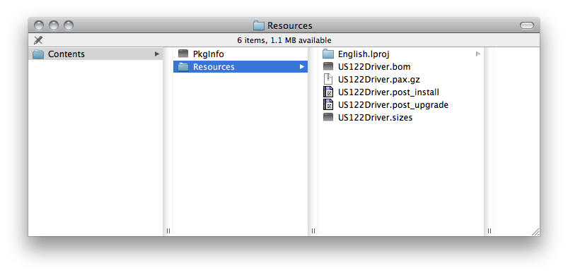 tascam us-122 driver mac 10.6.8
